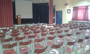 Αίθουσα Εκδηλώσεων 2