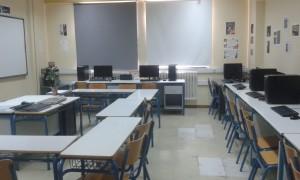 Εργαστήριο Πληροφορικής 2